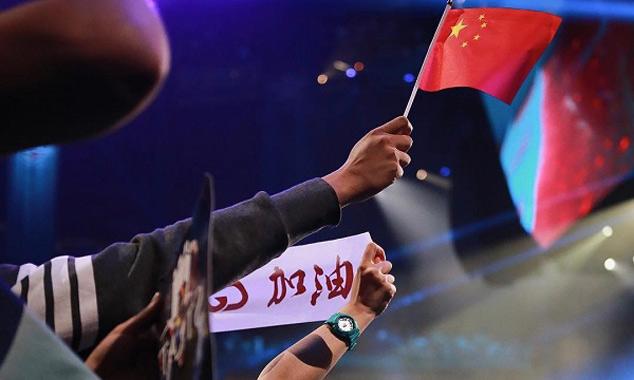 TI7淘汰赛第三日:中国军团静待世界挑战