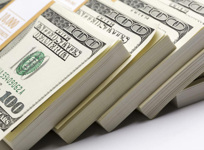 贬贬贬!面对美元强势洗劫 全球新兴市场一片告急