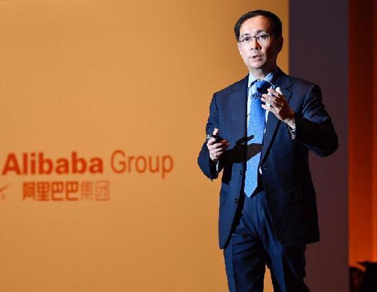 阿里CEO把新零售带到日本 记者连续追问20个问题