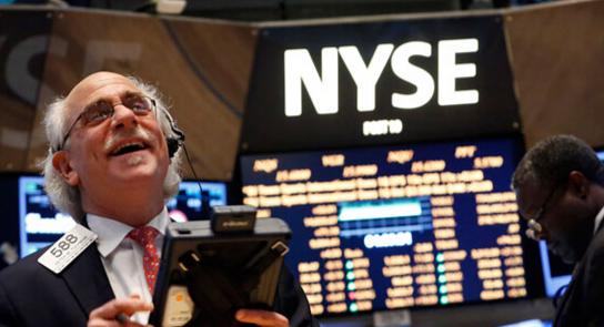 美股早报:中美达成贸易共识 美股收高道指大涨近300点