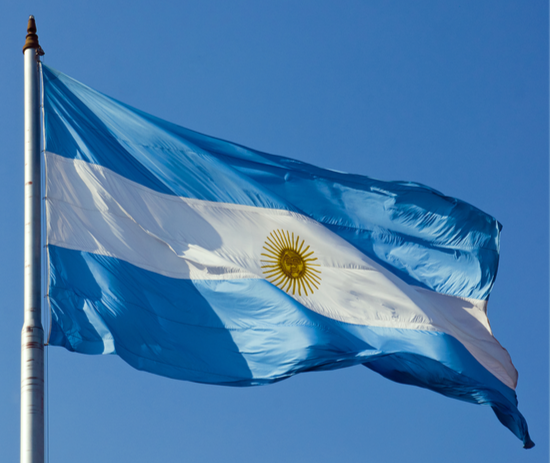 史上最大一笔援助!IMF与阿根廷达成500亿美元救助协议
