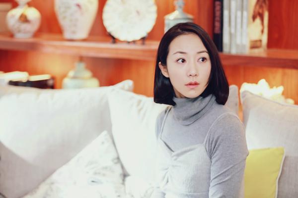 《婚姻历险记》讲励志故事 韩雪刻画新时代女性获赞