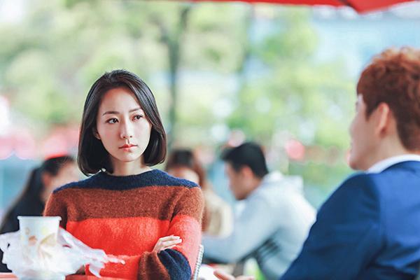 《婚姻历险记》剧情走向引期待 韩雪面临幸福选择题