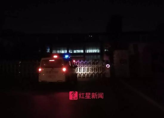 警方连夜侦办长生疫苗案 动物实验环节员工被带走