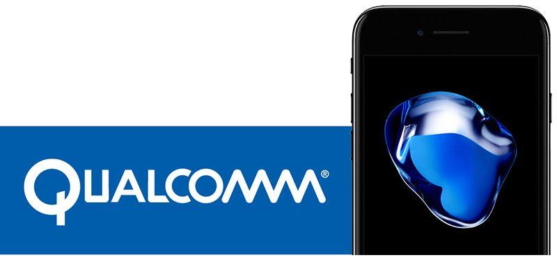 高通CFO:新iPhone将完全使用英特尔调制解调器