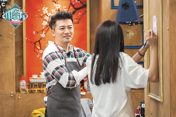 """《中餐厅》改名福禄寿?苏有朋实力上演""""苏言苏语"""""""