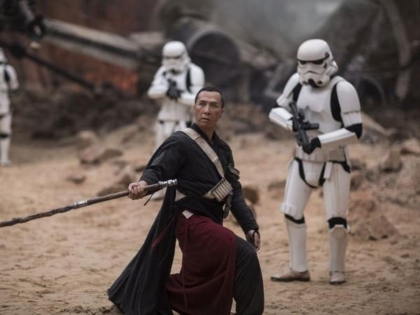 星球大战系列电影为何在中国不红?甄子丹点出问题