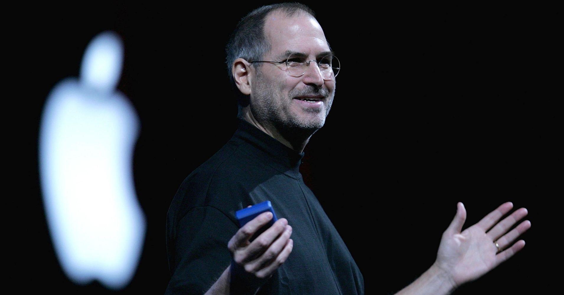 不管你信不信 乔布斯差点把iPhone扼杀在摇篮中