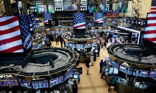 高盛:今年美股回购规模将达1万亿美元