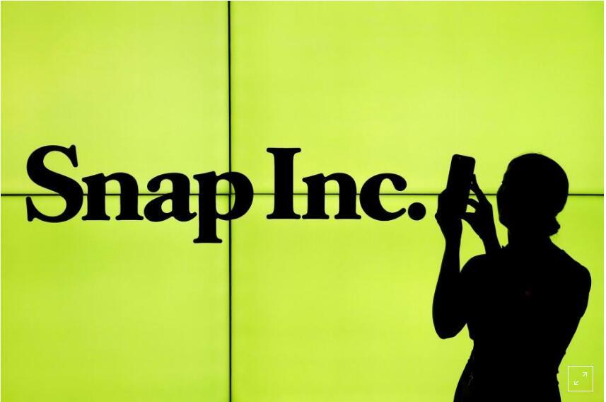 Snap战略转型好坏参半:赢得了广告主输了用户