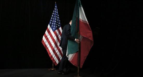 美国对伊朗制裁今日生效 油价或很快反弹?