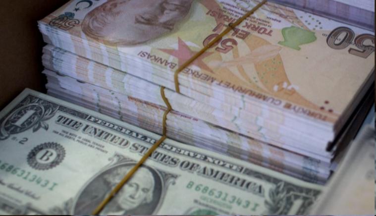 分析人士:土耳其危机可能成为A股的试金石