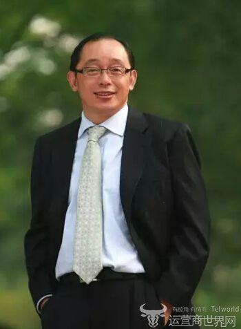 """重掌亚信这几年:""""宽带之父""""田溯宁称要做产业互联网领航者"""