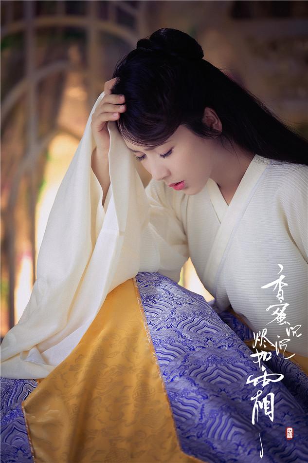 《香蜜沉沉烬如霜》虐心来袭 杨紫邓伦被赞神仙演技