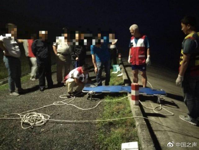 郑州水上义务救援队