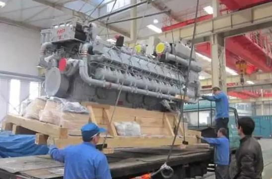 独家|俄舰艇严重故障 造船厂:都怪中国柴油机