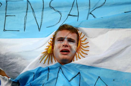 阿根廷危机:或破或立 也许就在本周