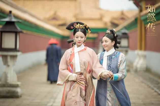 《如懿》嘉嫔是朝鲜人!爱着家乡的初恋从未变心