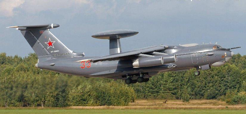 俄军神秘军机现身叙利亚?美国:这仗没法打了!
