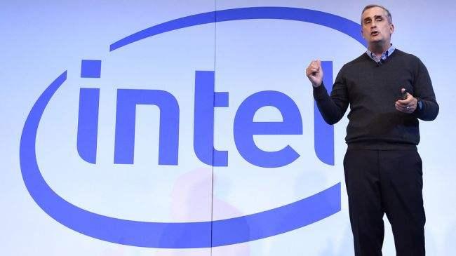 外媒:英特尔罗伯特·斯旺拒绝永久性担任CEO