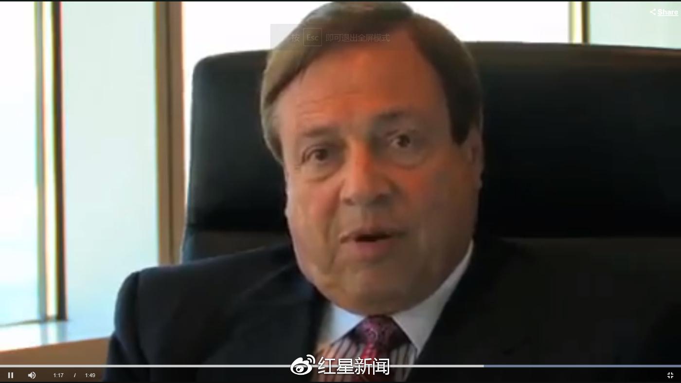 刘强东美国律师:在监狱见他时 警察没多久便放他走了