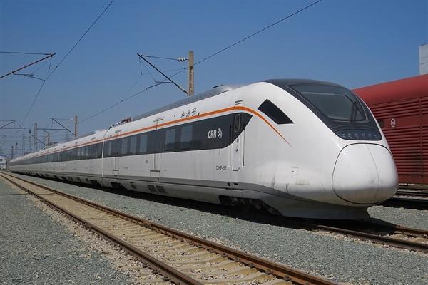 终于能坐高铁去香港了!12306加入香港站