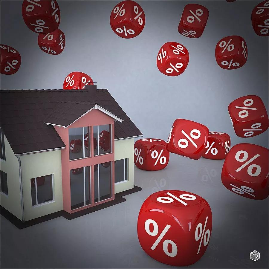 """房贷利息抵个税倒计时,你的住房""""普通""""吗?"""