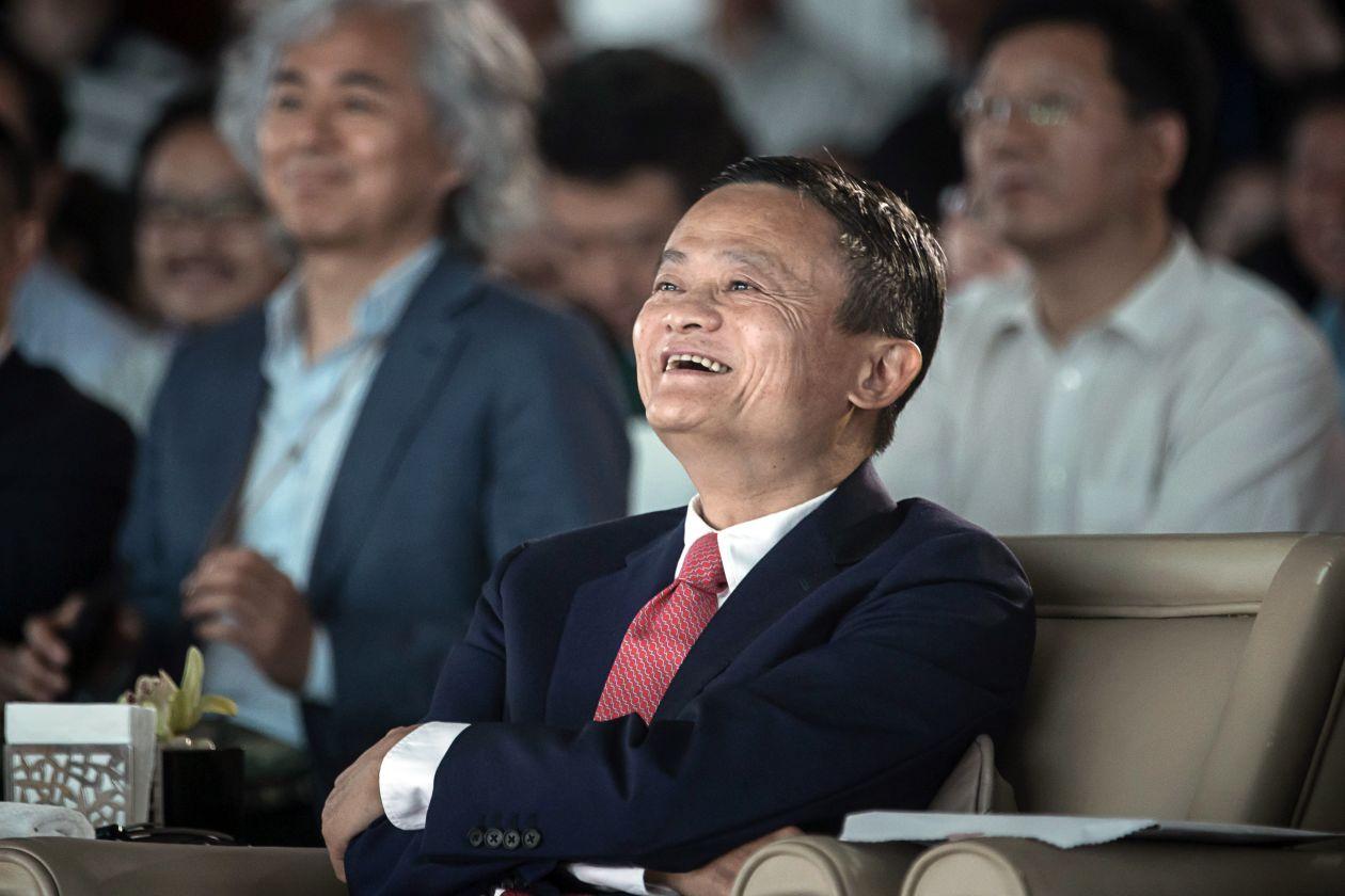 华尔街日报:马云传承计划广泛董事会确定新高管