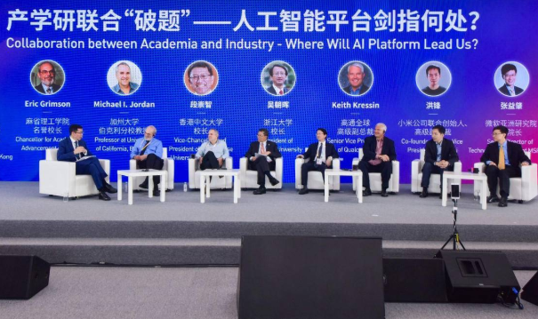 高通助力打造人工智能的未来:5G+AI相互协作加速跑