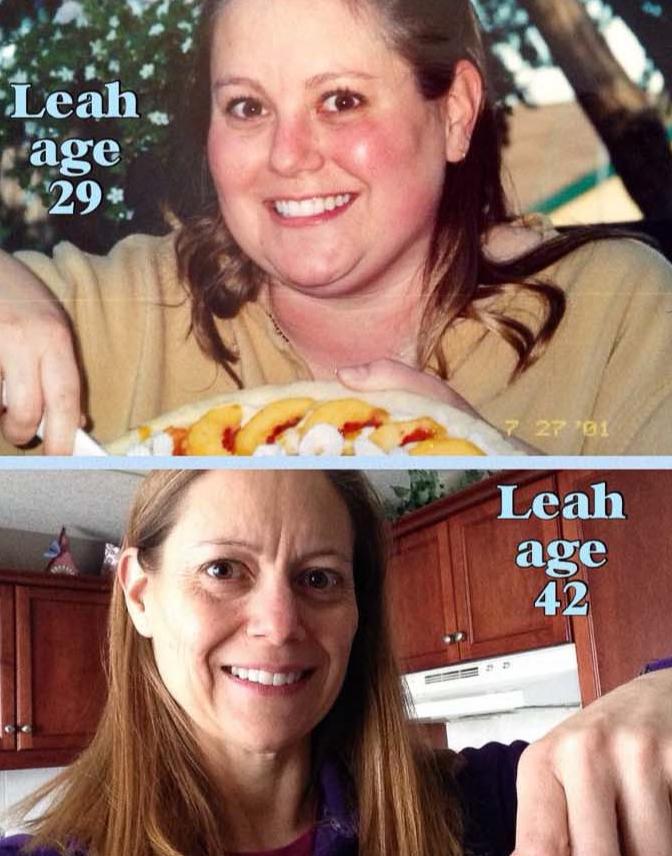 女子减掉一半体重120斤 自称靠喝自己的尿