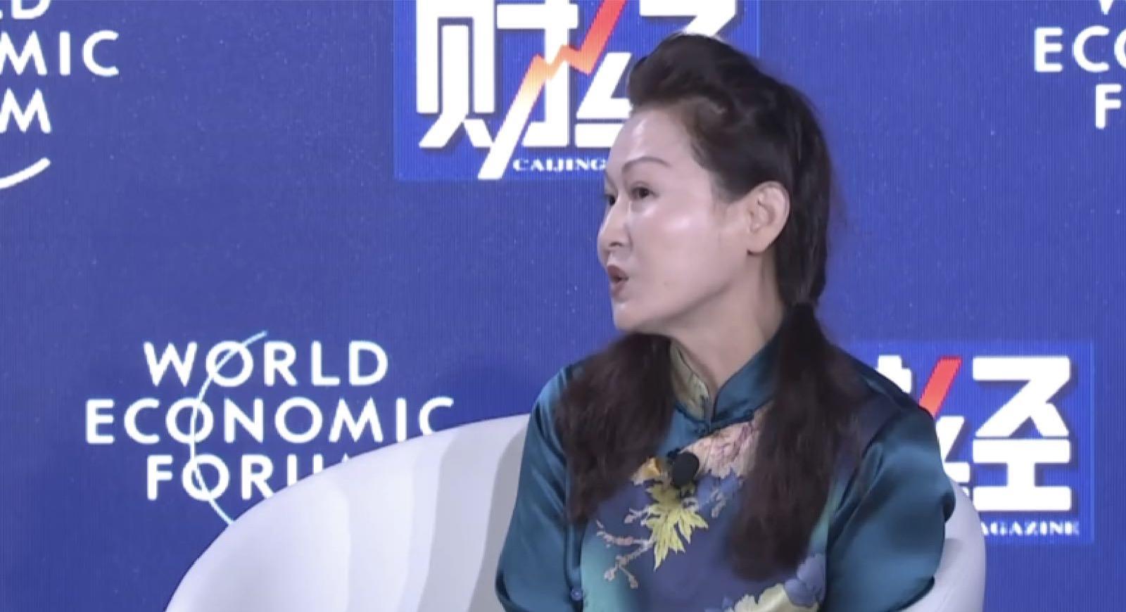 赵燕:在中国挣12万人民币算中产阶级 约有2.5亿人达标