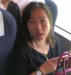 霸座女疑似医护 当地卫计委电话被打爆有人爆粗口