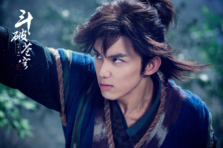 《斗破苍穹》吴磊解锁新角色新冒险 女王辛芷蕾上线