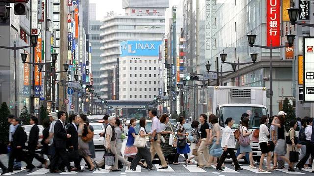 安邦智库:日本经济是如何一步步走向复苏的?