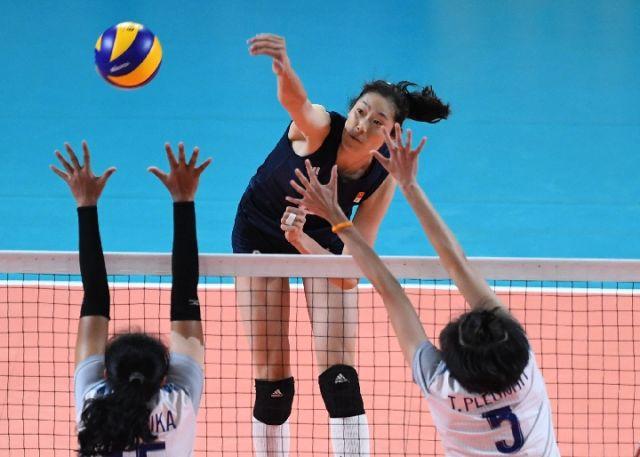 郎平完成最后一块冠军拼图?中国女排世锦赛目标仅是六强