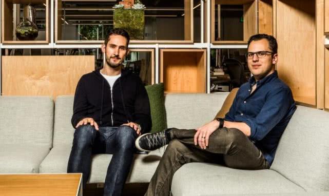 纽约时报:Instagram两名联合创始人将双双辞职