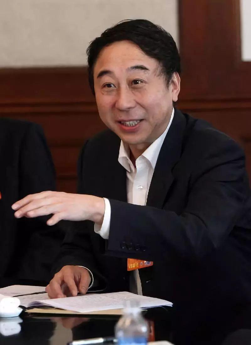 继民革中央副主席后,冯巩再获新职务