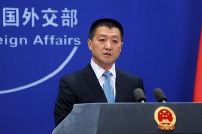 """美国声称中国自由人权""""掉头转向"""" 中方反驳"""
