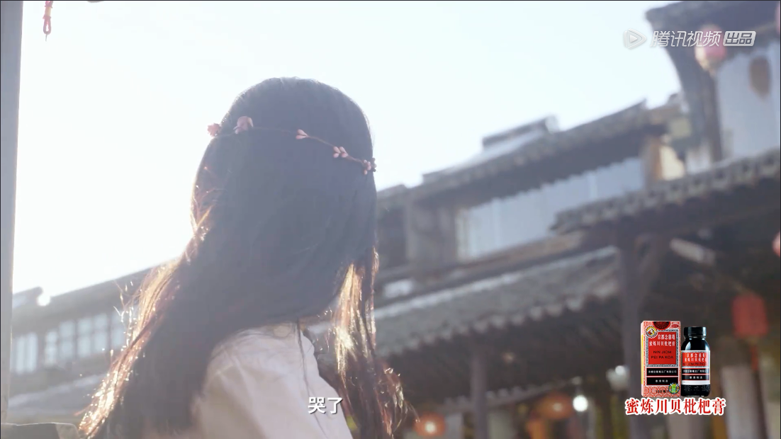 《心动的信号》李君婕委屈落泪 向天歌吐露真心