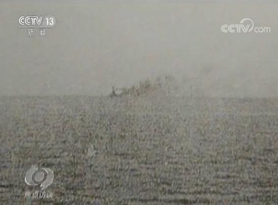 甲午海战经远舰是怎样沉没的?这些细节让人吃惊