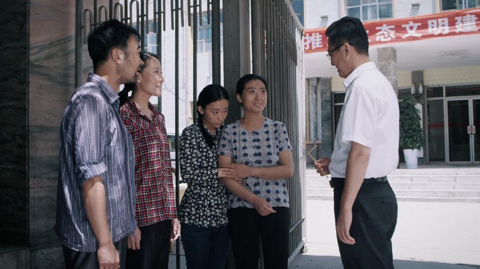 青年演员杜少杰参演电影 与李雪健殷桃同获国际奖