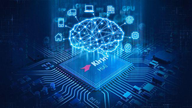 华为麒麟980芯片揭密:两个大脑就是比一个好