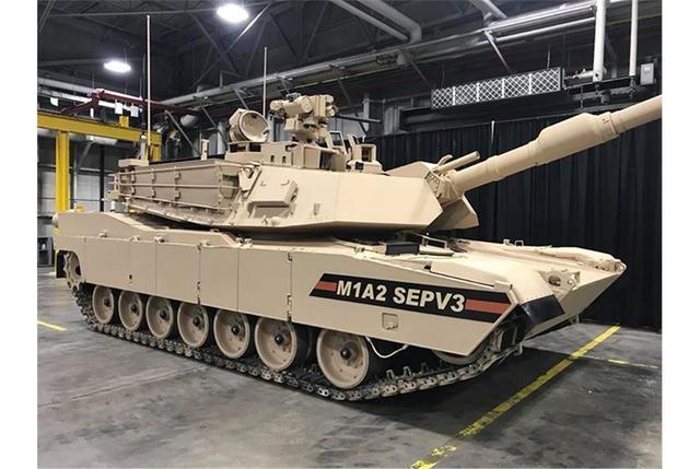 美军欲开发新一代战车取代坦克 可能突破现有形态