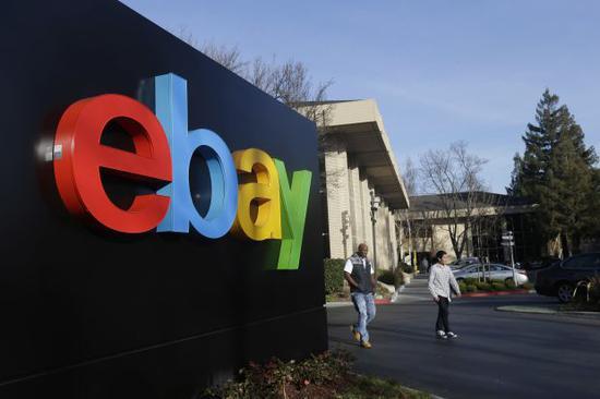 海外电商竞争起火:eBay起诉亚马逊非法挖走其卖家