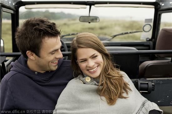 老公爱慕虚荣,没有安全感的婚姻如何修复?