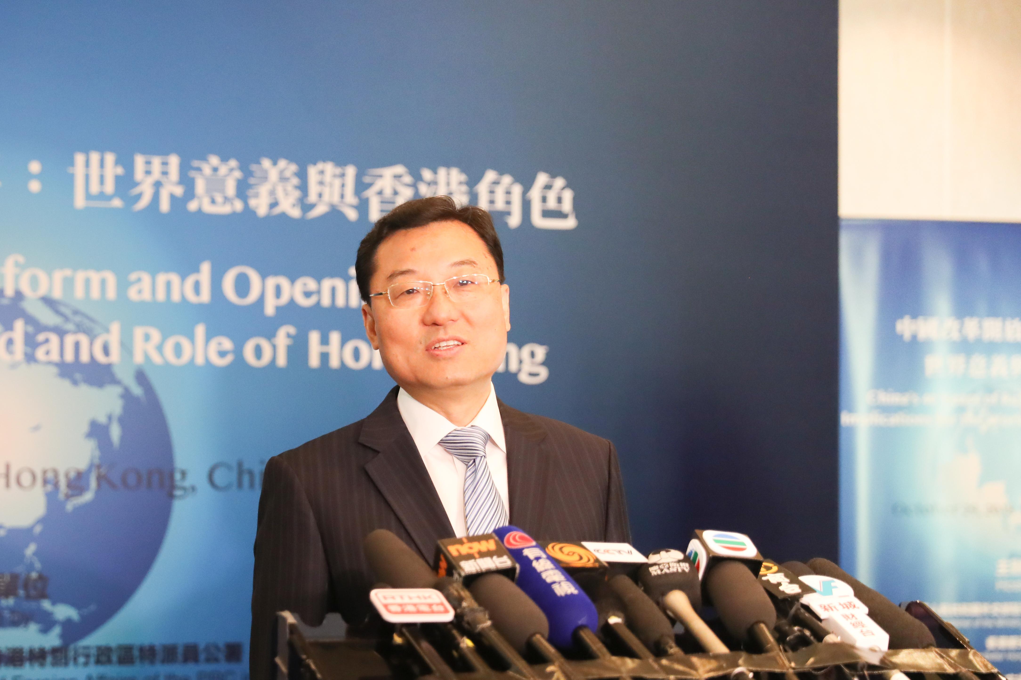 中国道路,激荡世界新思考——外交...