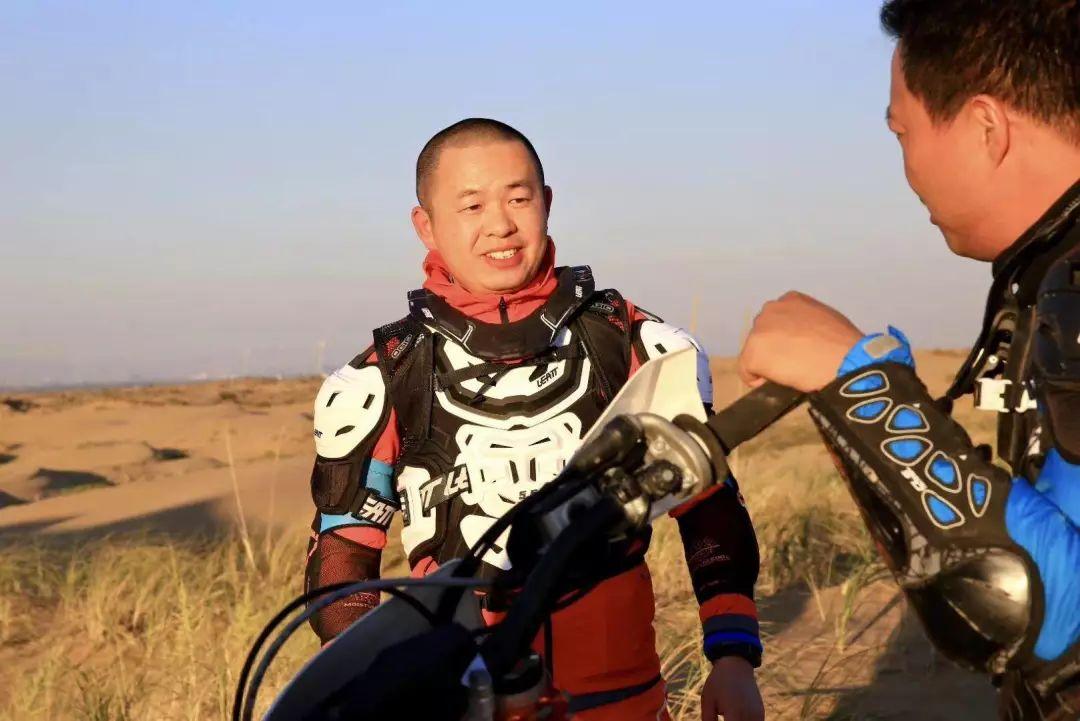 【独家】谭龙和他的停车场江湖:没感觉寒冬 已顺利拿到新一轮融资   风眼前线