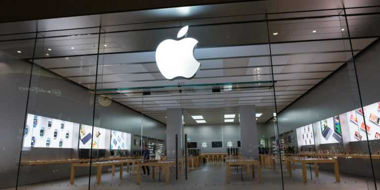 iPhone公司?是时候换个角度看苹果了