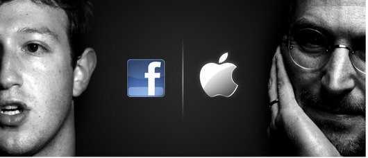 扎克伯格:苹果是FB在消息服务领域最大竞争对手
