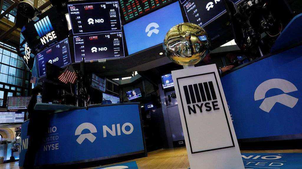 中概股周三全线大涨:微博涨7% 陌陌涨9%